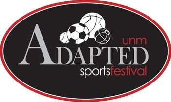 Adapted Sports Festival logo