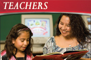 Login for cooperating teachers