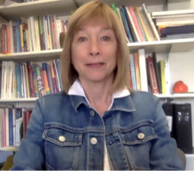 Dr. Susan Copeland, Special Education Program Coordinator